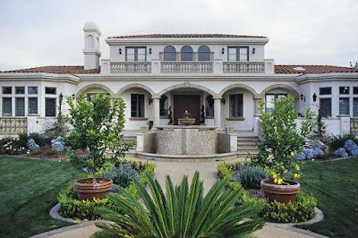 Mediterranean style house 05