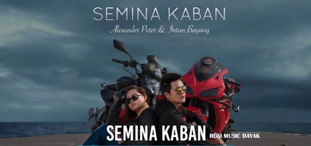 'Semina Kaban' Alexander Peter & Intan Bayang KMP Album Review