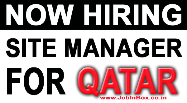 Now Hiring - Qatar Jobs