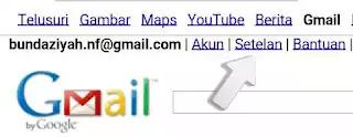 Ada beberapa alasan mengapa anda harus  Daftar Gmail/Cara Buat akun Gmail Baru, Gratis, dan Sangat Mudah