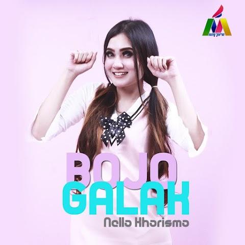 Nella Kharisma - Bojo Galak MP3