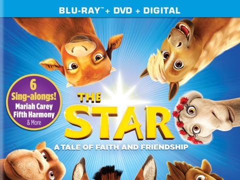 THE STAR REVIEW & A GIVEAWAY