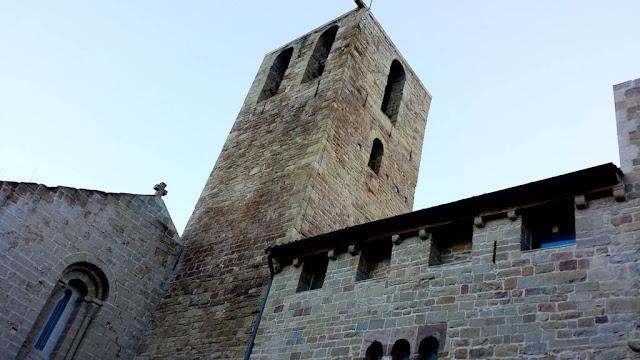 Monasterio Món Sant Benet
