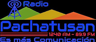 Radio Pachatusan  89.9 FM Sicuani Cusco Perú