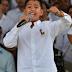 El afortunado encuentro que tuvo el hijo de Martín Elías en Barranquilla