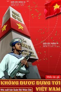 Không Được Đụng Tới Việt Nam - Nhiều Tác Giả