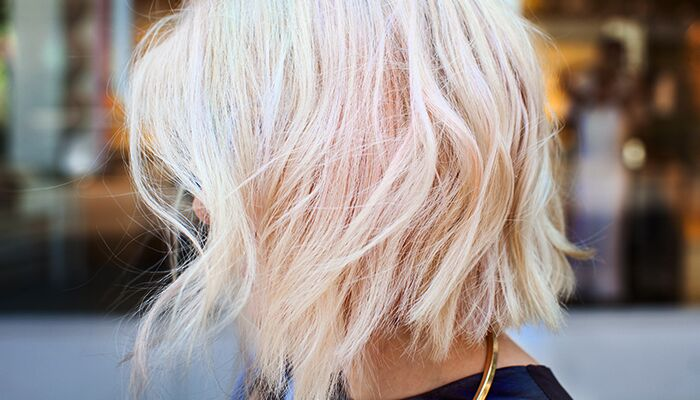 How To Repair Bleached Damaged Hair Fast And Safely
