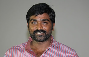 Actor Vijaysethupathy sung a song in up coming movie