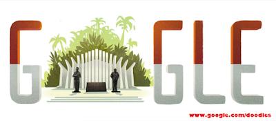 Kembangkan Bakat Melalui Orat-Oret Google Doodles