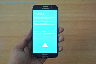 How To Flash Samsung