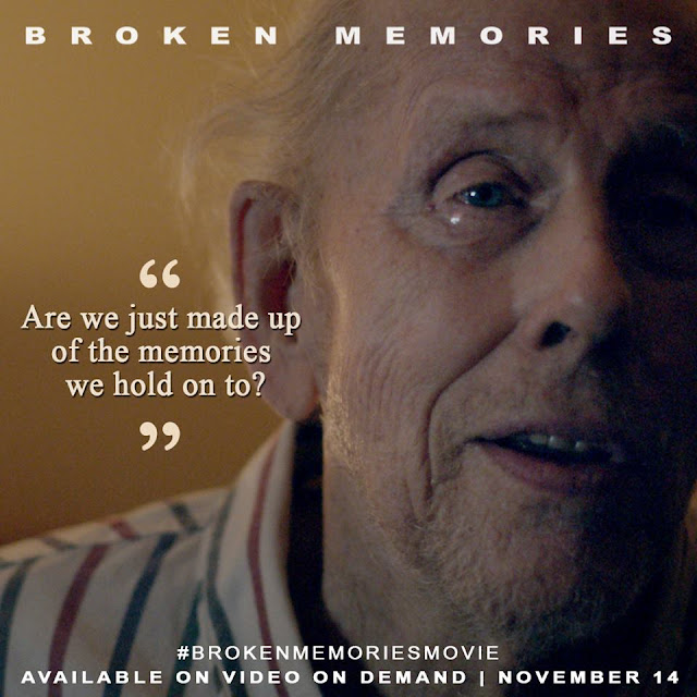 Broken Memories movie