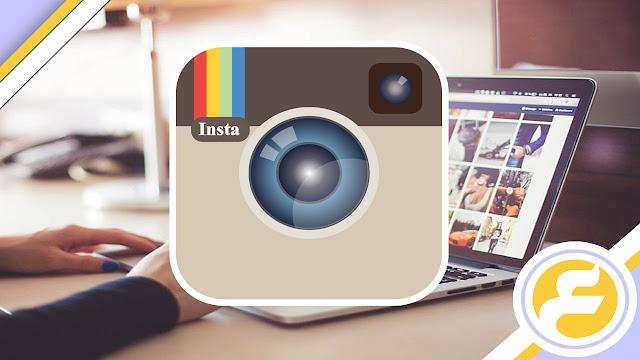 اسهل طريقة لرفع الصور الي Instagram من الحاسوب