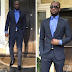Peter Okoye Looking Dapper In New Photos