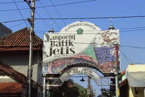 Wisata Kampung Batik Jetis Sidoarjo  630cbec9cc