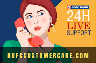 hdfc home loan customer care toll free number 24x7 noida