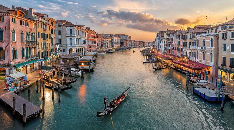 Venecia en fotos