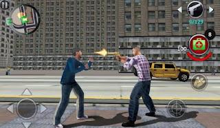 Download Grand Gangsters 3D Mod APK v1.4 Unlimited Money