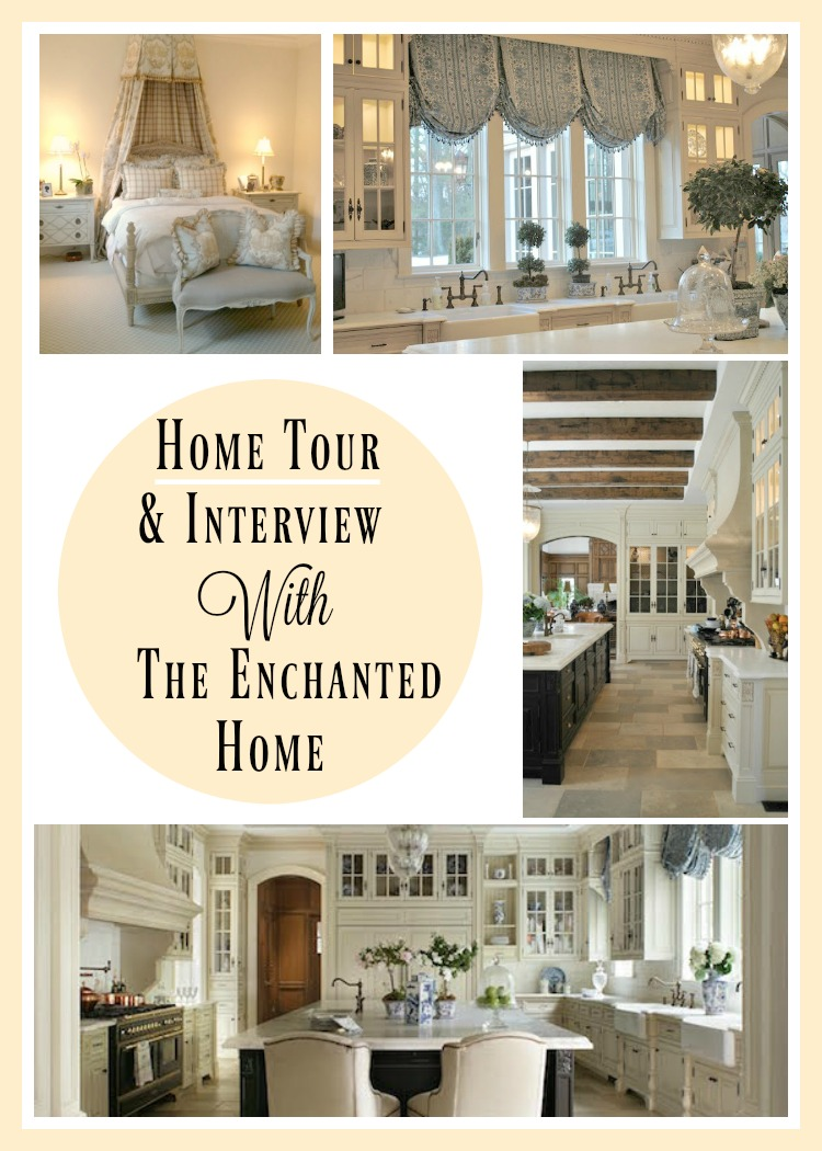 An Enchanted Home Story Hello Lovely