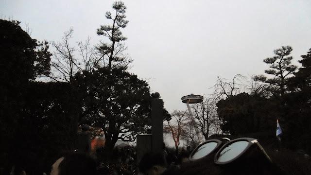 なばなの里 くまモン アイランド富士