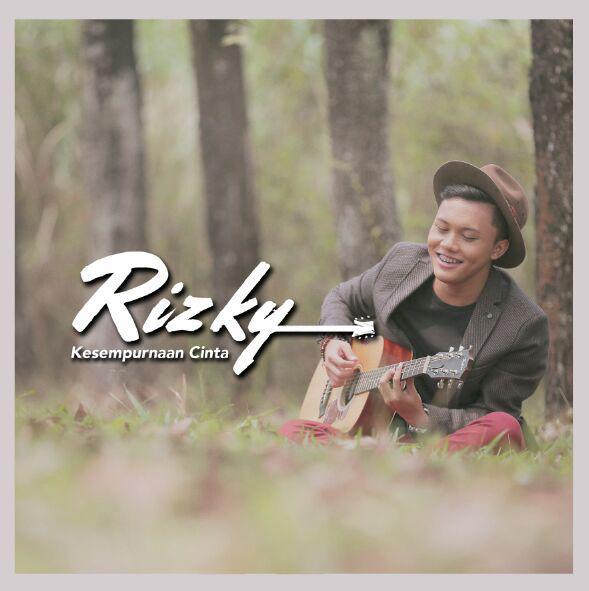 Lirik Lagu Kesempurnaan Cinta - Rizky Febian chord kunci gitar, download album dan video mp3 terbaru 2017 gratis