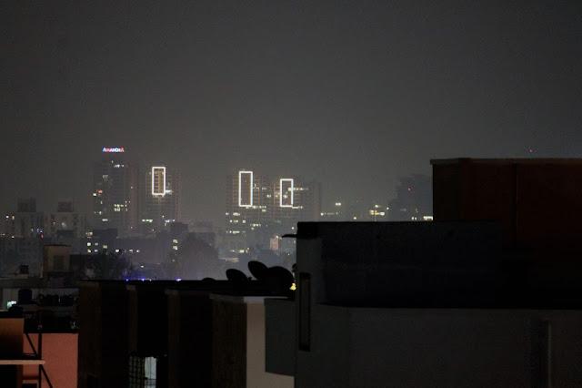 Photo - Amanora Tower