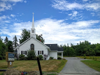Ellsworth Community of Christ, Maine