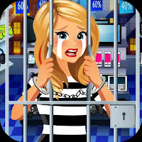 Shoplifter City Thief – Mall & Supermarket Robbery Mod Apk (Free Purchases)