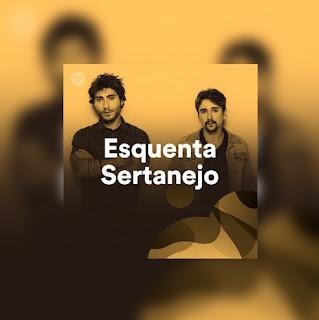 Baixar CD Esquenta Sertanejo (2016)