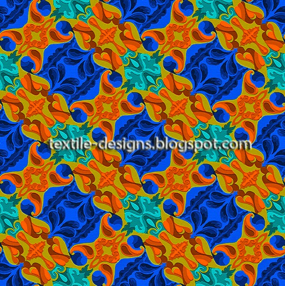 indian fabric patterns and designs 20