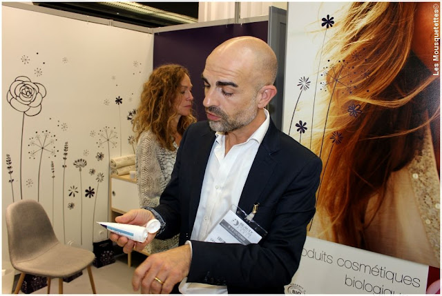 Beauty Forum Paris - Estime&Sens - Blog beauté Les Mousquetettes©