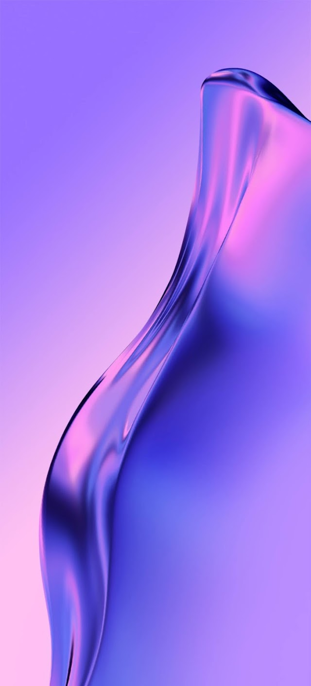 Wallpapers Huawei  P40 Pro - Pack 1