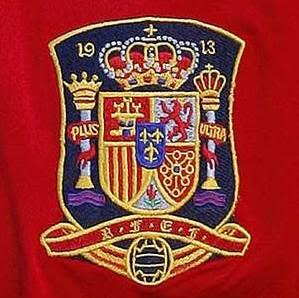 jugadores selección española eurocopa 2012
