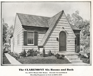 claremont sears catalog