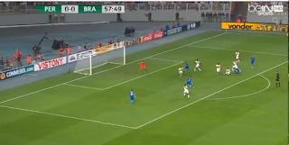 اهداف  مباراة البيرو والبرازيل 0 - 2 اليوم  16-11-2016 تصفيات كأس العالم: أمريكا الجنوبية