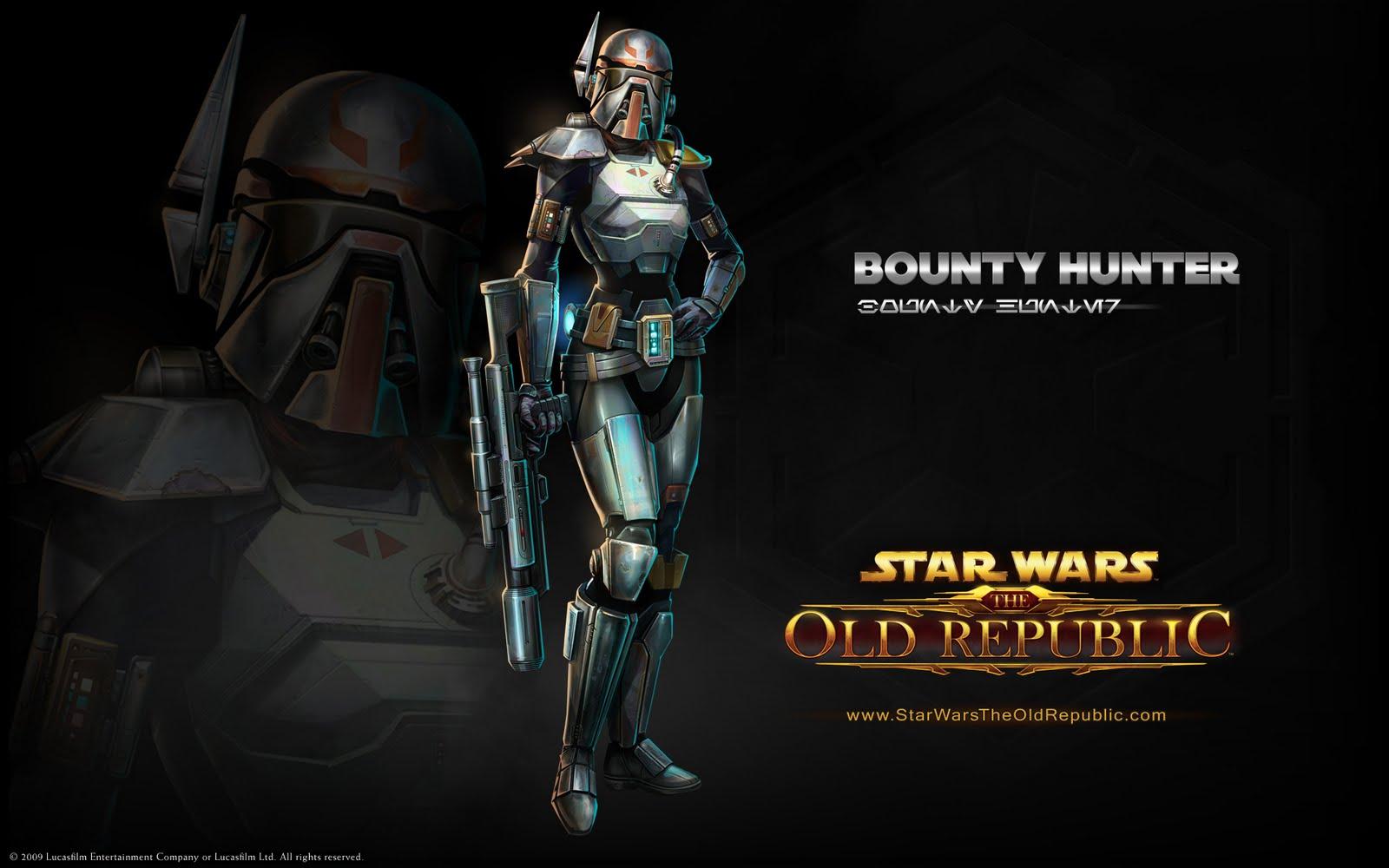 bounty-hunter