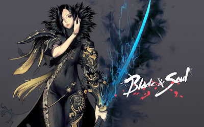 Blade and Soul Episode 01-12 Sub Indo  English