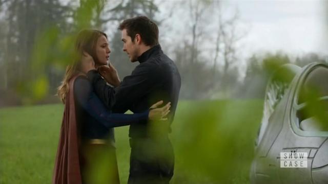 supergirl 2x22 karamel
