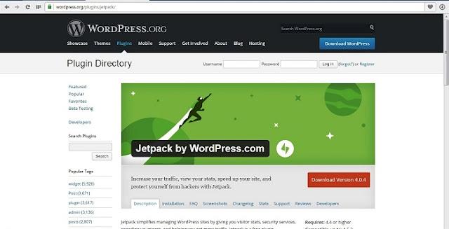 download plugin jetpack disini