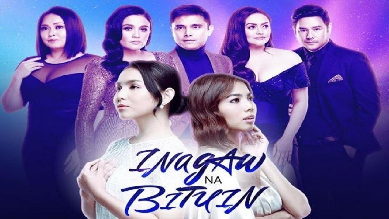 The power of music binds family in GMA Network's Inagaw na