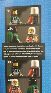 The LEGO Animation Book sample 6