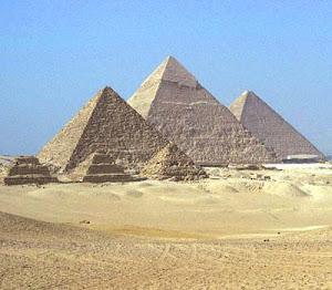 Paket Umroh Plus Mesir