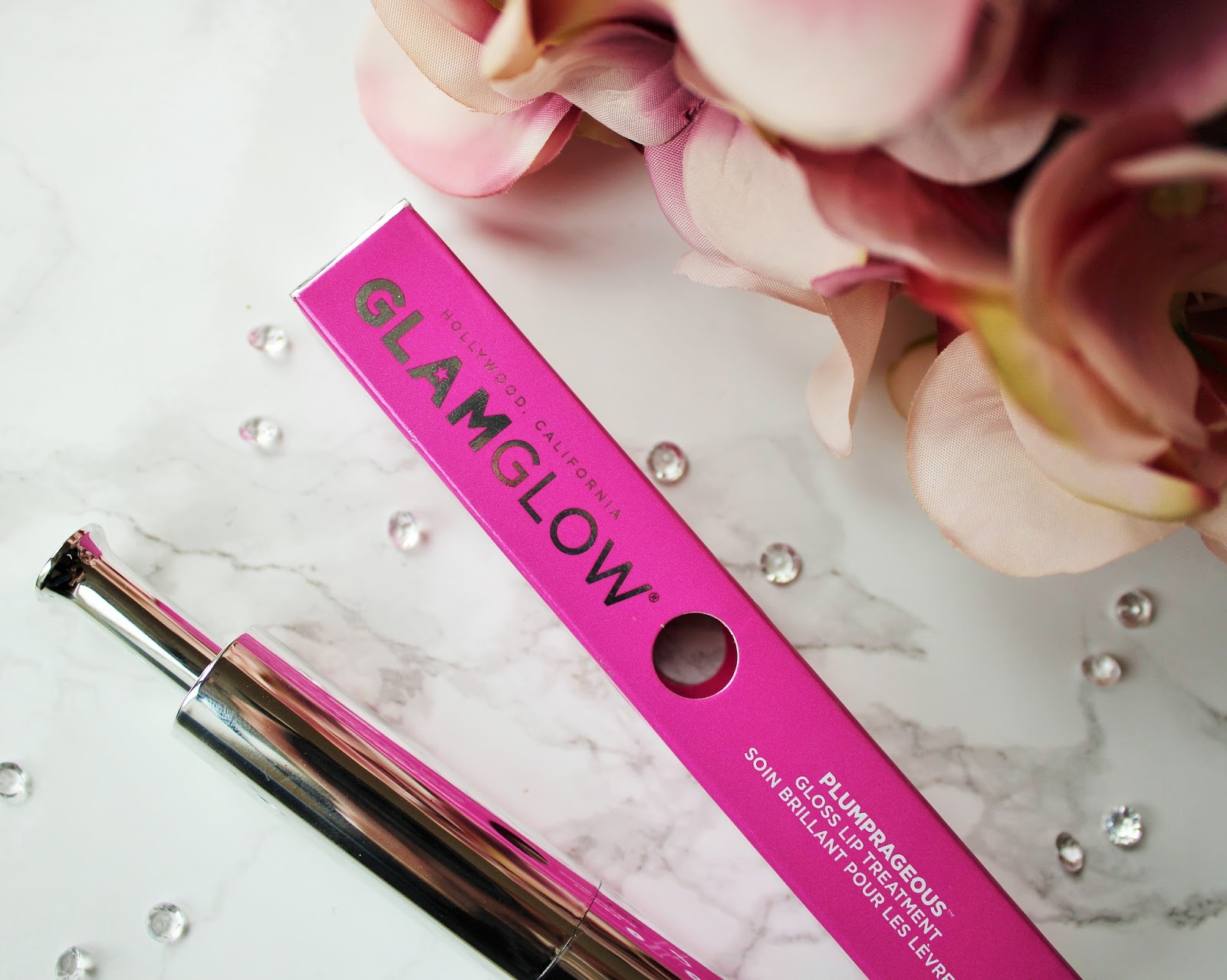 My Favourite Lip Care Products - 5 - Glamglow Plumprageous Lip Gloss Treatment