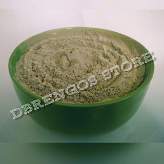 jual bentonite clay cosmetic grade