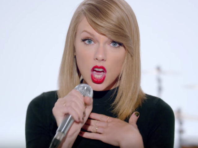 50 Fakta Menarik Tentang Taylor Swift