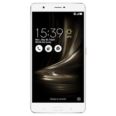 Asus Zenfone 3 ZE552KL moi