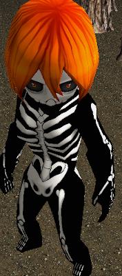 Hollow Annie Titan Skin