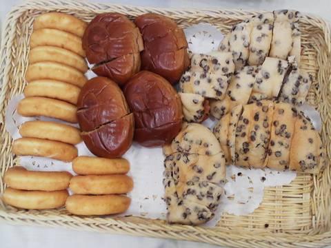 バイキングコーナー(菓子パン5) シャポーブランメイチカ店