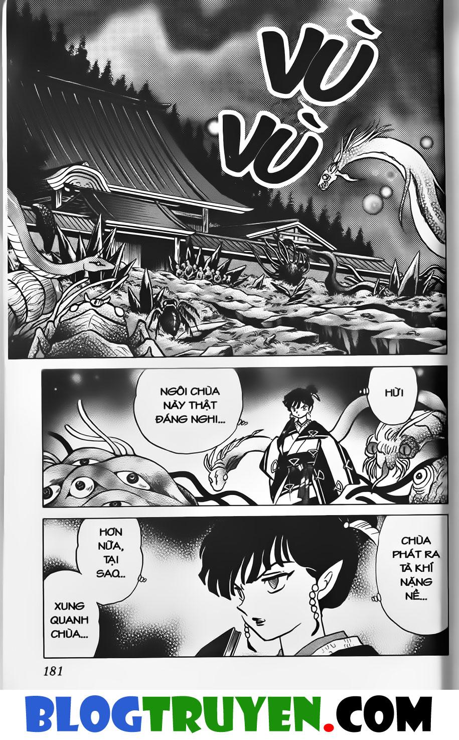 Inuyasha vol 35.10 trang 16