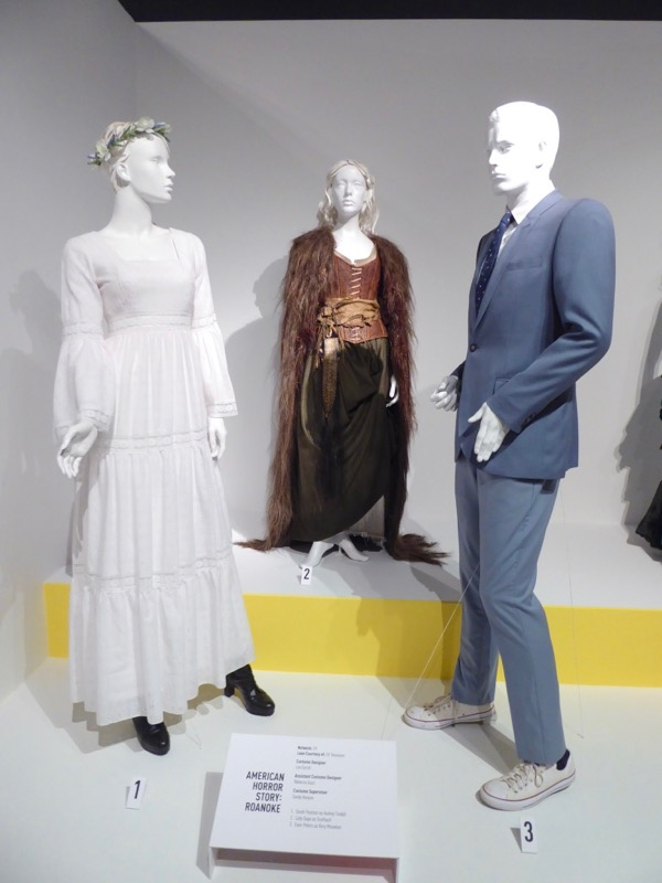American Horror Story Roanoke costumes