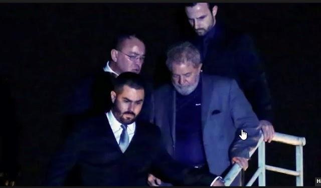 Caso Lula: Los golpes jurídicos de la derecha